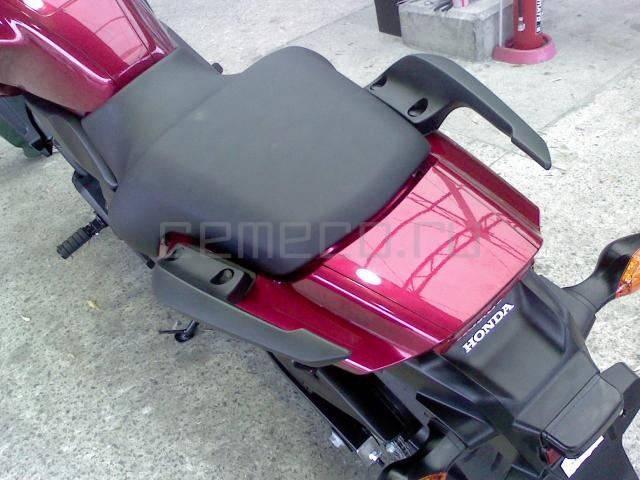 Honda CTX700 (19)