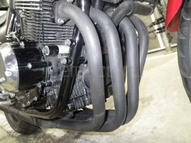 Honda CB400 SF Vtec-3 (22)