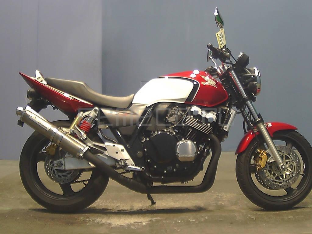Honda CB400 SF Vtec-3 (3)