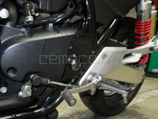 Honda CB400 SF Vtec-3 (25)