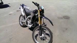 Yamaha WR250R (36)