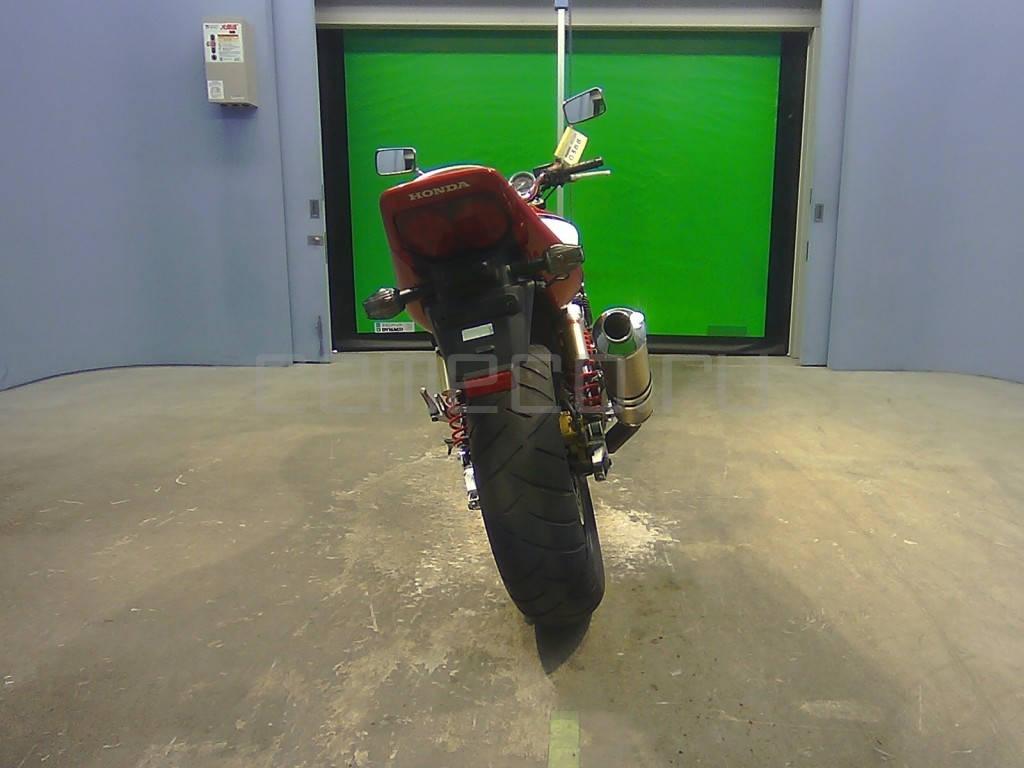 Honda CB400 SF Vtec-3 (2)