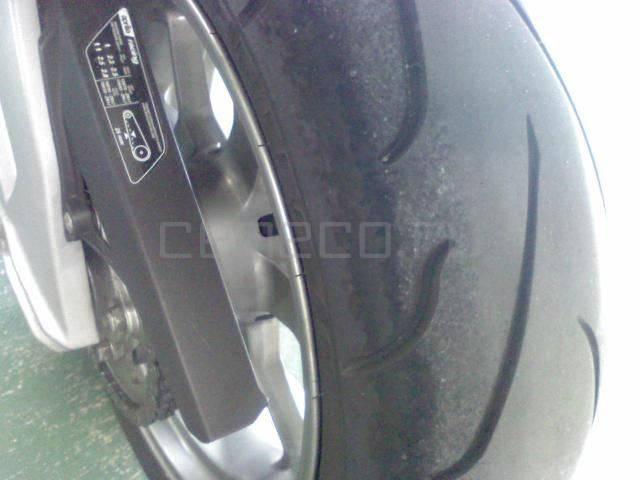 Aprilia Shiver 750 GT ABS (17)