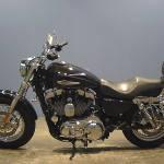 Harley-Davidson XL 1200 Custom