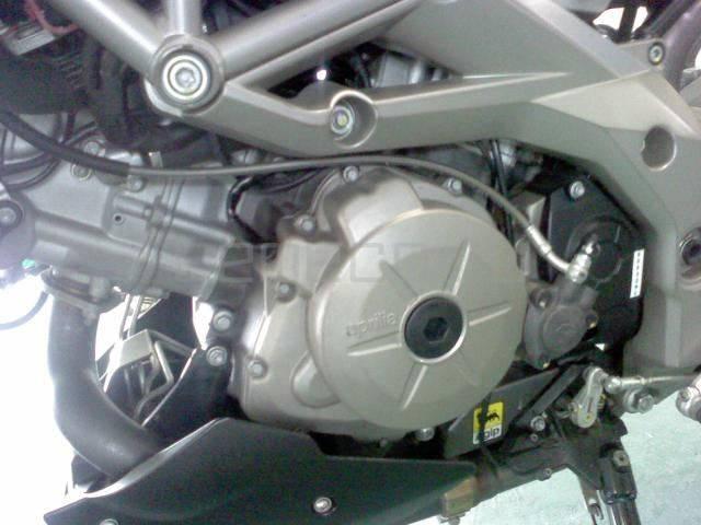 Aprilia Shiver 750 GT ABS (7)