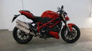 2014-08-07 Ducati StreetFighter 848 Красный (1)