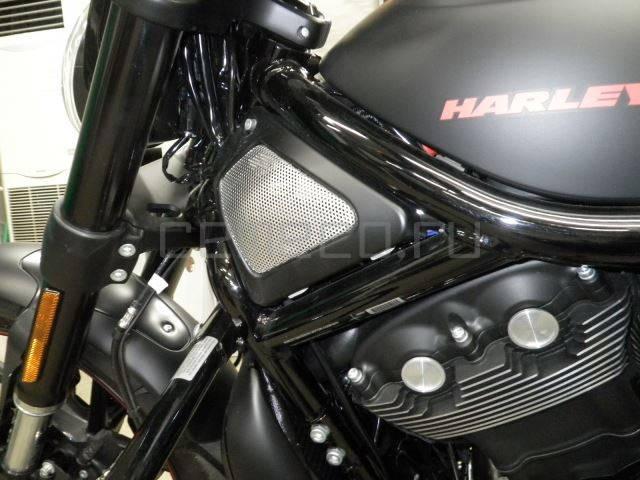 Harley-Davidson Night Rod Special VRSCDX (31)