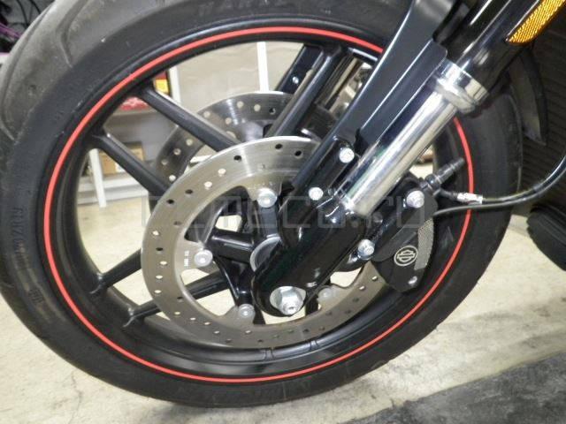 Harley-Davidson Night Rod Special VRSCDX (13)