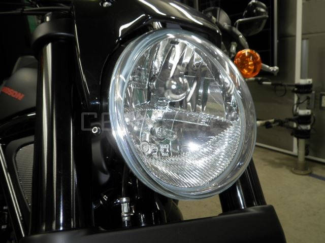 Harley-Davidson Night Rod Special VRSCDX (27)