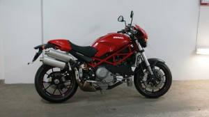 Ducati Monster S4R TESTASTRETTA