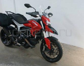Мотоцикл Ducati HyperStrada