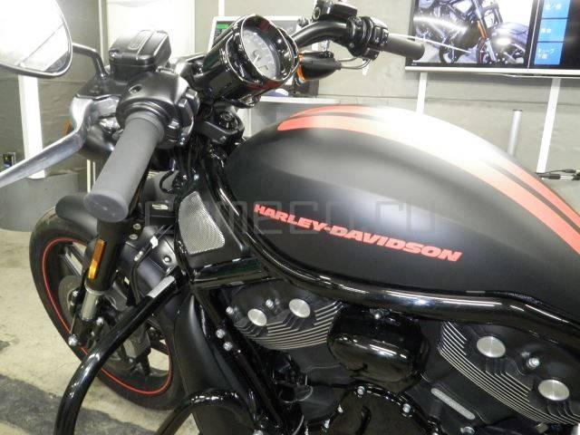Harley-Davidson Night Rod Special VRSCDX (19)