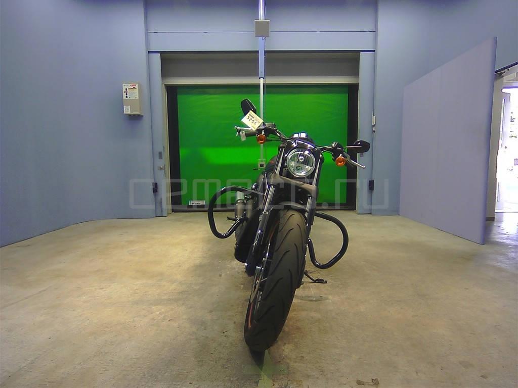 Harley-Davidson Night Rod Special VRSCDX (1)
