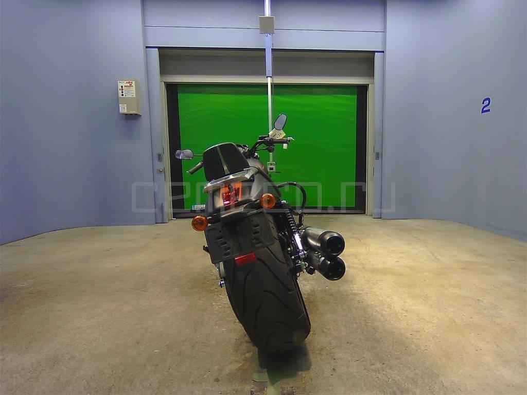 Harley-Davidson Night Rod Special VRSCDX (4)