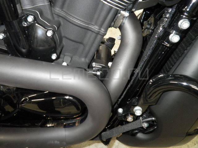 Harley-Davidson Night Rod Special VRSCDX (26)