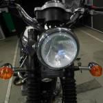 Мотоцикл Triumph Scrambler 900