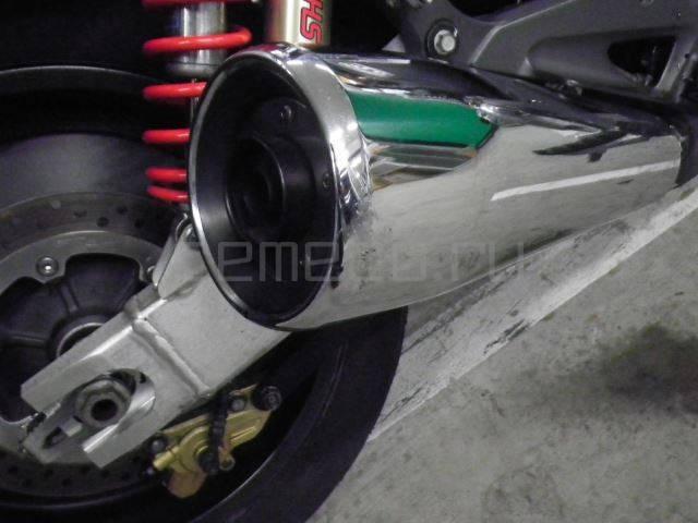 Мотоцикл Хонда Х4 (27)