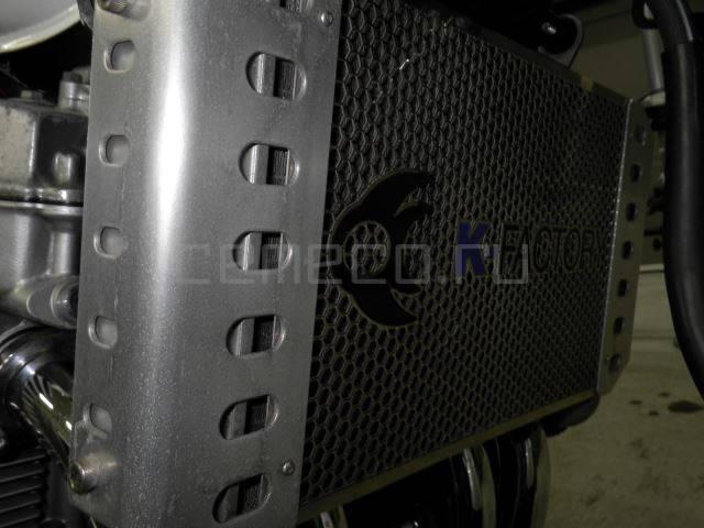 Мотоцикл Хонда Х4 (9)