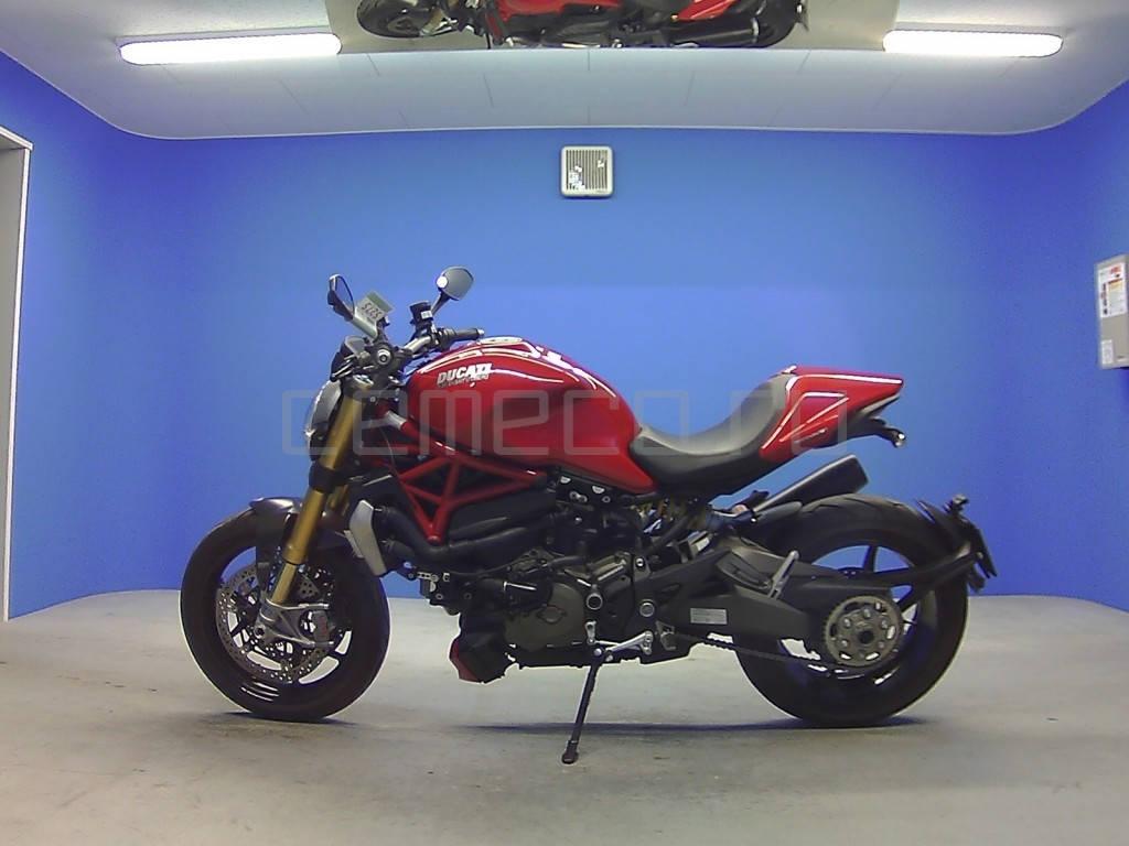 Ducati Monster 1200 S (5)