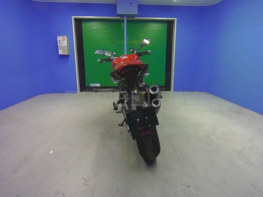 Ducati Monster 1200 S (4)