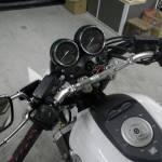 Мотоцикл Хонда Х4