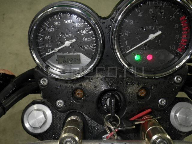 Мотоцикл Хонда Х4 (24)