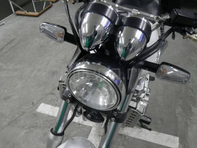 Мотоцикл Хонда Х4 (25)