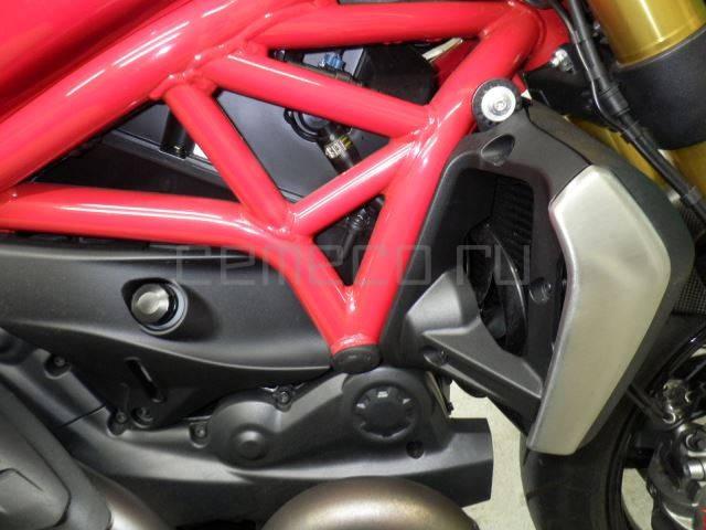 Ducati Monster 1200 S (9)