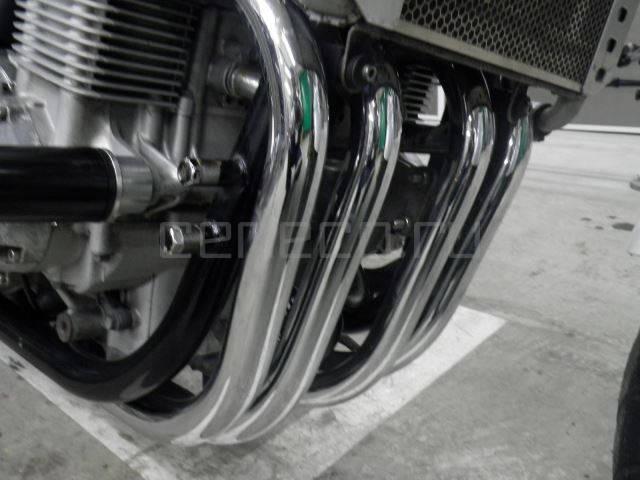 Мотоцикл Хонда Х4 (26)