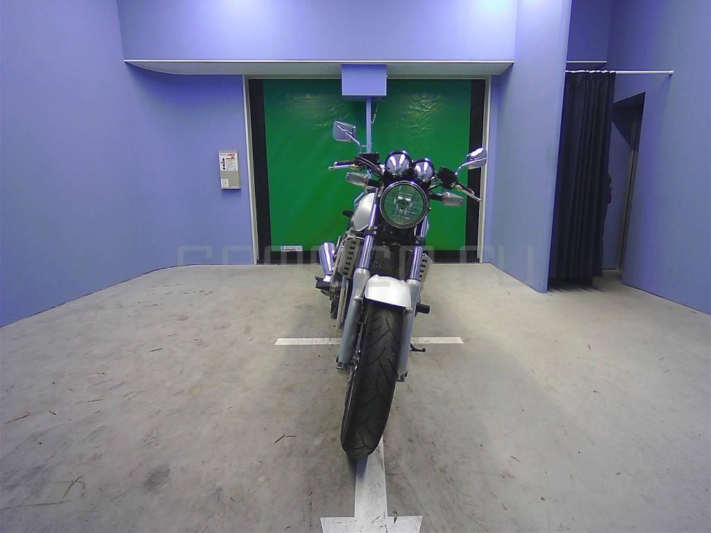 Мотоцикл Хонда Х4 (1)