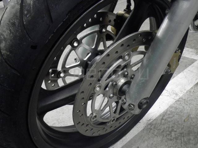 Мотоцикл Хонда Х4 (14)