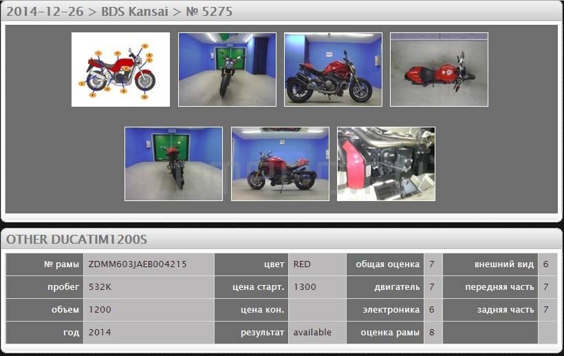 Ducati Monster 1200 S (7)