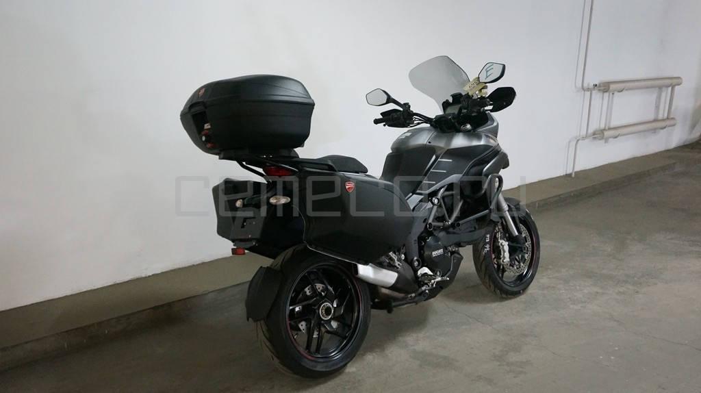 Ducati Multistrada 1200 GT (6)