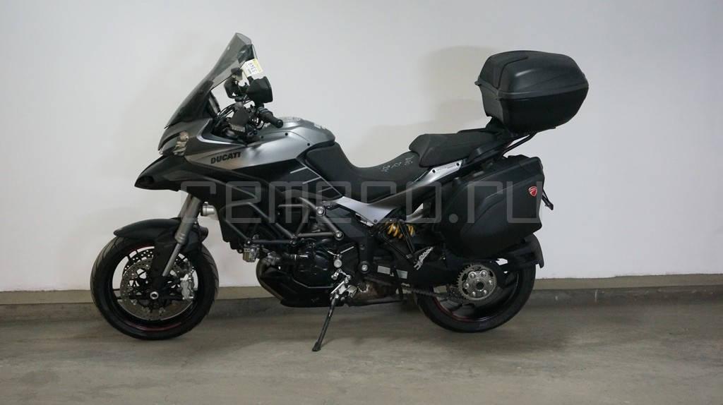 Ducati Multistrada 1200 GT (15)