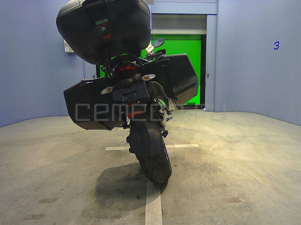 Ducati Multistrada 1200 S GT (5)