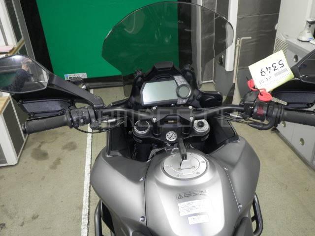 Ducati Multistrada 1200 S GT (11)