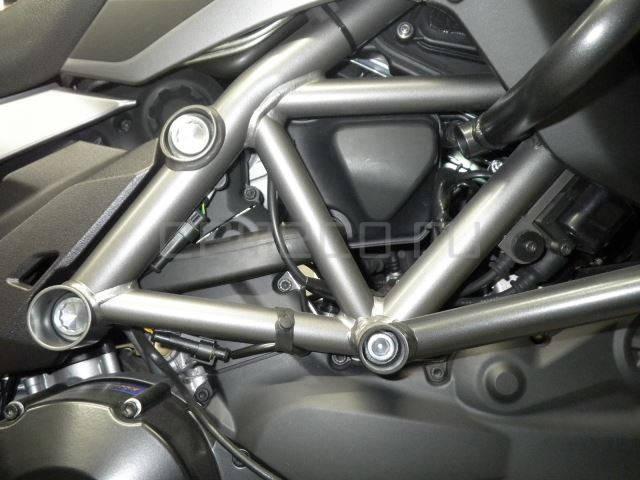 Ducati Multistrada 1200 S GT (28)