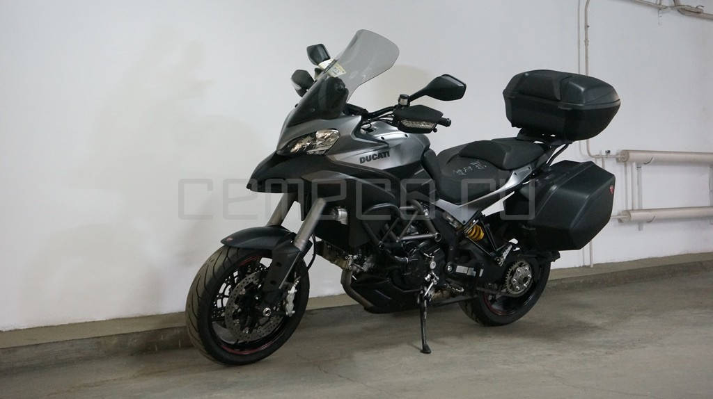 Ducati Multistrada 1200 GT (16)
