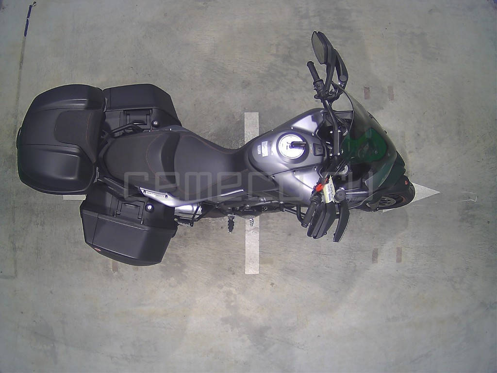 Ducati Multistrada 1200 S GT (3)