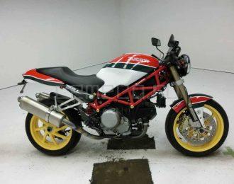 Ducati Monster S2R 800
