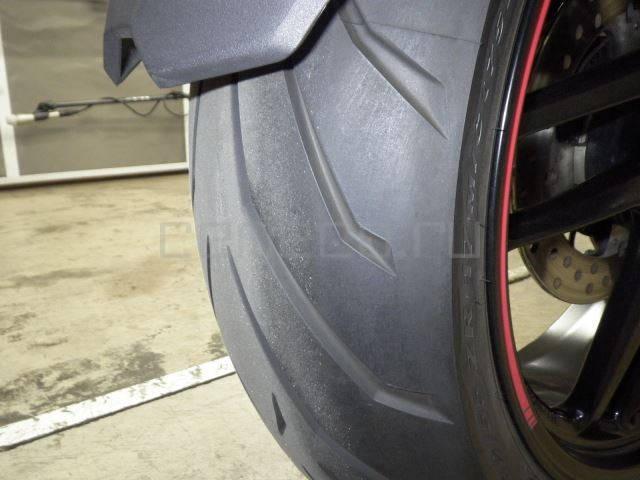 Ducati Multistrada 1200 S GT (20)