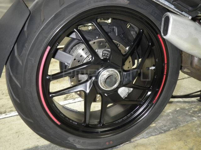 Ducati Multistrada 1200 S GT (19)