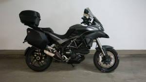 Ducati Multistrada 1200 GT (2)