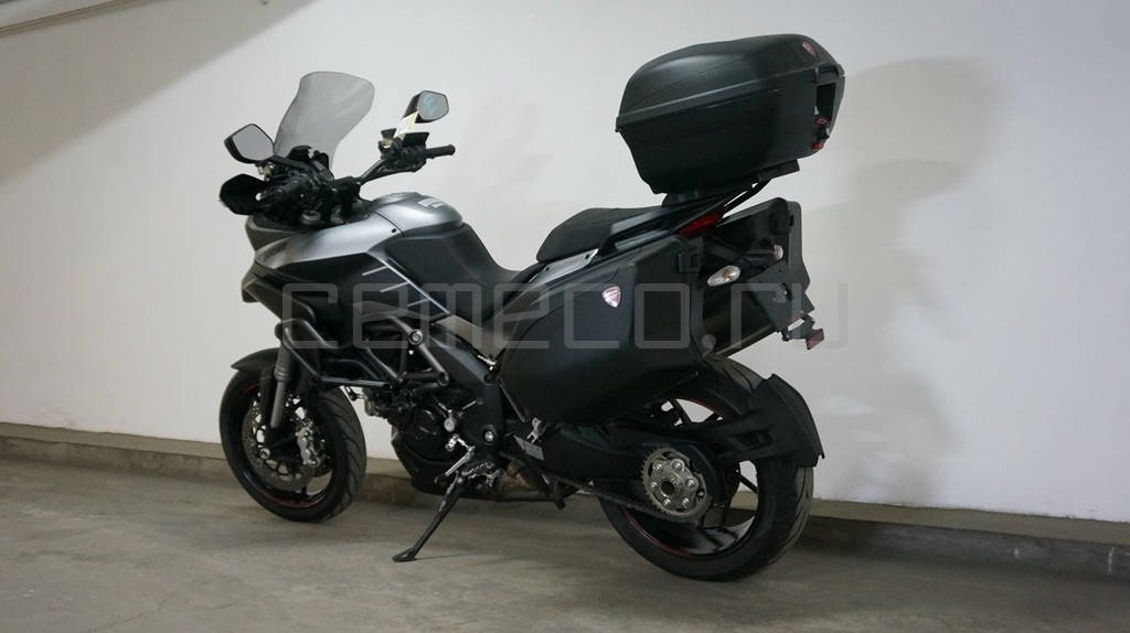 Ducati Multistrada 1200 GT (17)