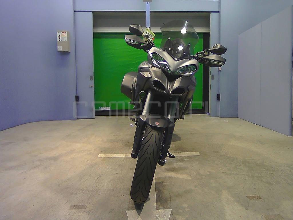 Ducati Multistrada 1200 S GT (4)