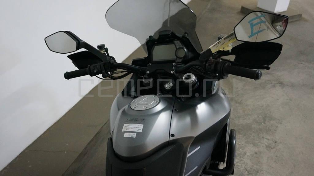 Ducati Multistrada 1200 GT (12)