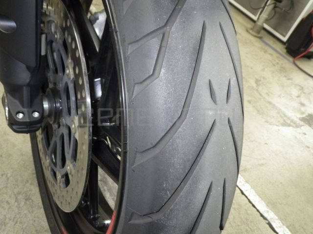 Ducati Multistrada 1200 S GT (13)
