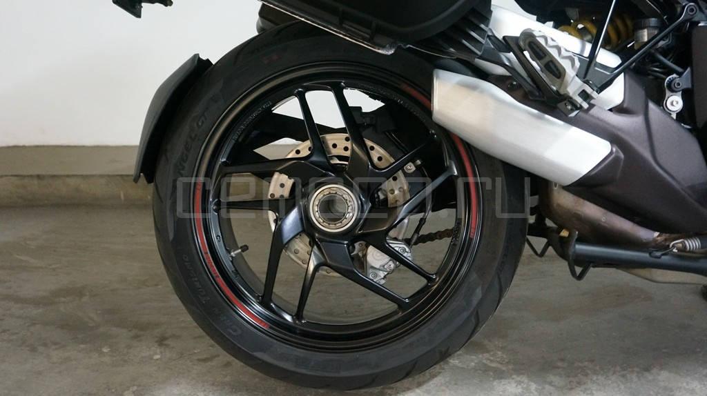 Ducati Multistrada 1200 GT (13)
