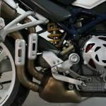 Мотоцикл Ducati Monster S4R