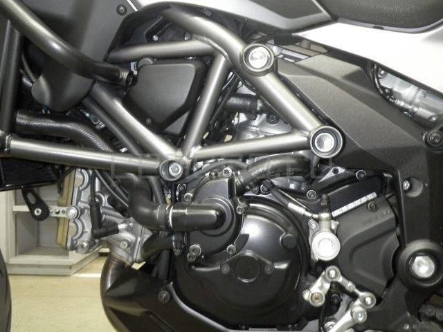 Ducati Multistrada 1200 S GT (9)